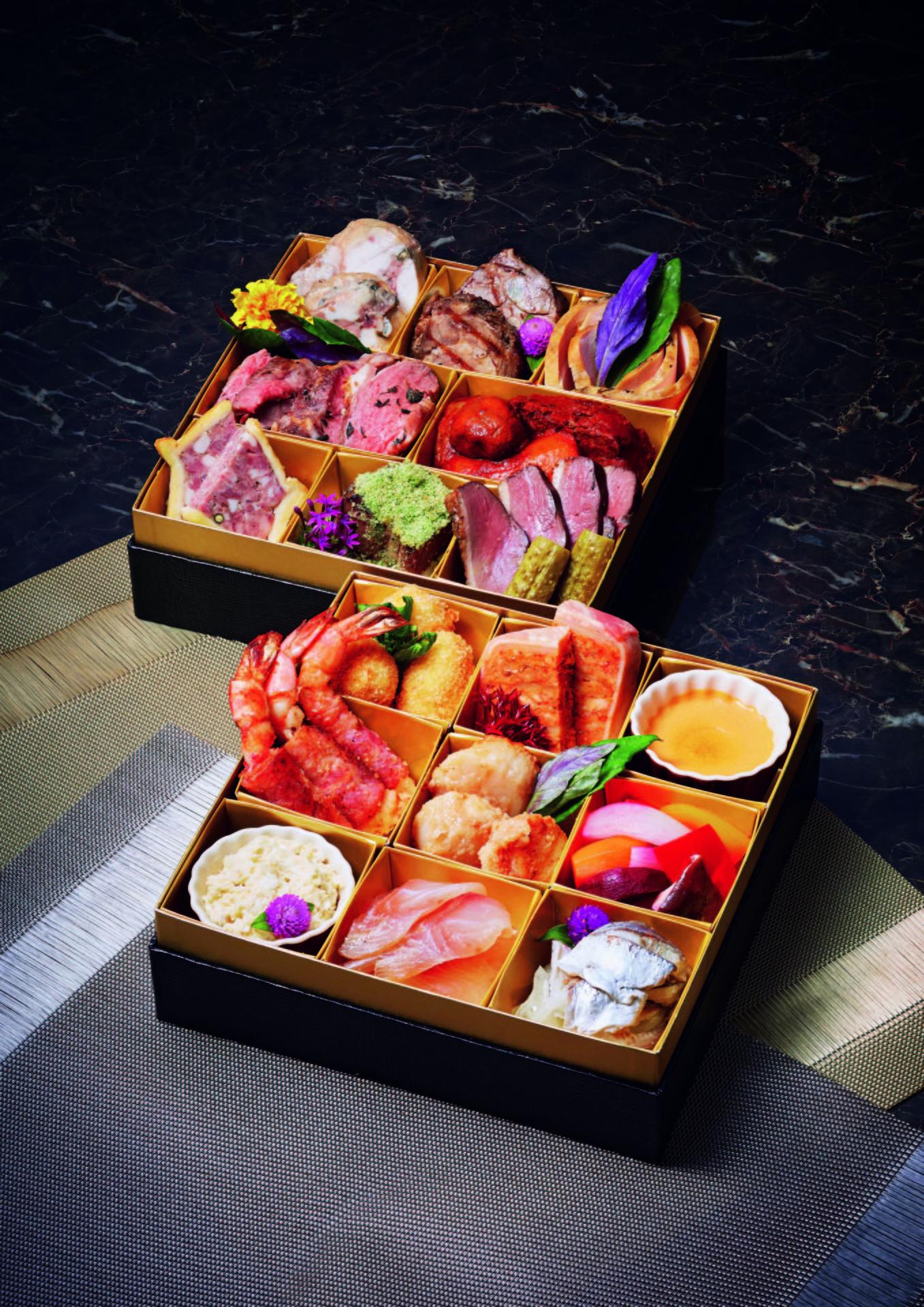 「2019フレンチおせち(限定20食)」ご予約スタート